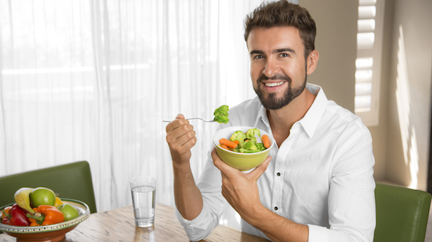 eat healthy food in order to get better penis enlargement
