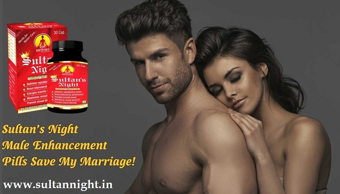sultan night male enhancement pills